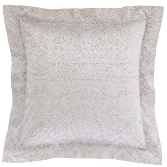 Dots Zinc Pillowsham