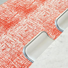 New Graphic Rugs