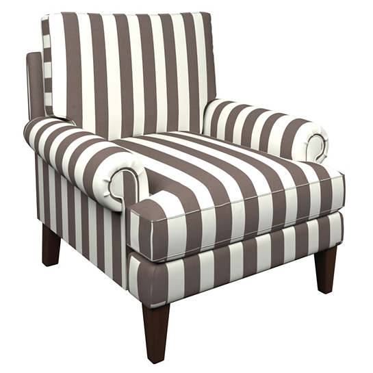 Alex shale easton chair furniture for Shale sofa bed
