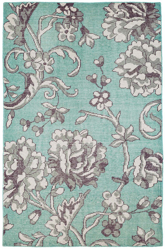 Edie Hand Knotted Rug