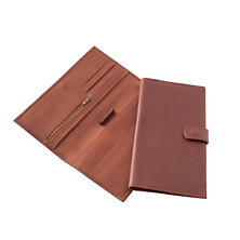 Emerson Tobacco Travel Wallet