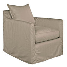 Enjoy The View Outdoor Chair Platinum Heathered