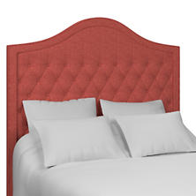 Greylock Brick Essex Headboard