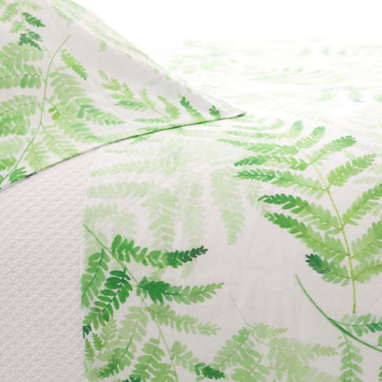 Ferns Sheet Set