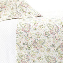 Fiona Pillowcases (Pair)