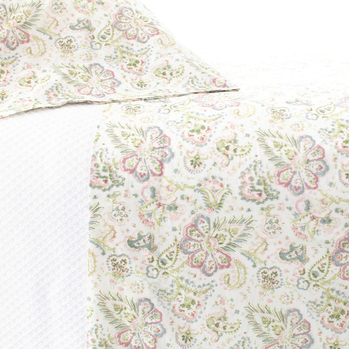 Fiona Pillowcases (Pair)