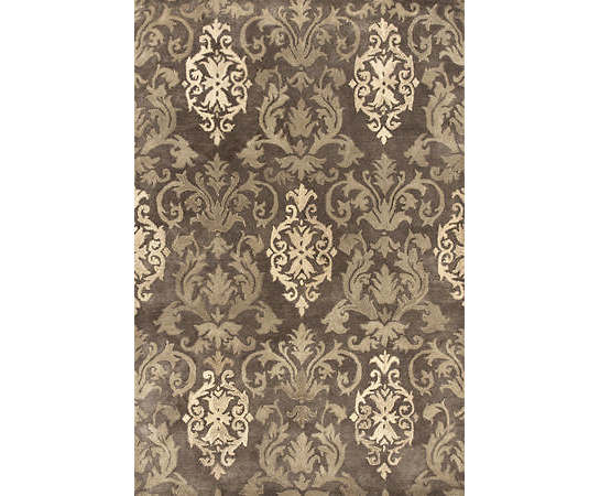 Florentine Wool Tufted Rug