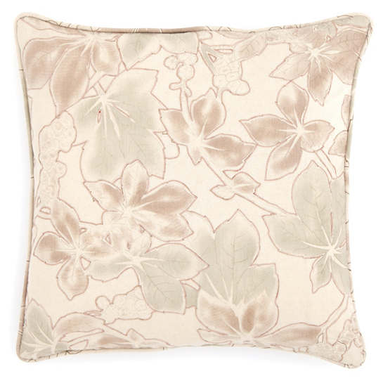 Foliage Decorative Pillow
