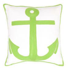 Fresh American Admiral Apple Indoor/Outdoor Pillow