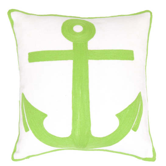 Fresh American Admiral Apple Indoor/Outdoor Pillow