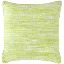 Fresh American Mingled Apple Indoor/Outdoor Pillow