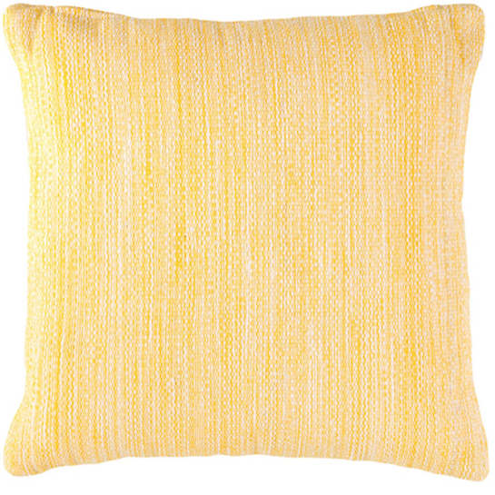 Fresh American Mingled Daffodil Indoor/Outdoor Pillow
