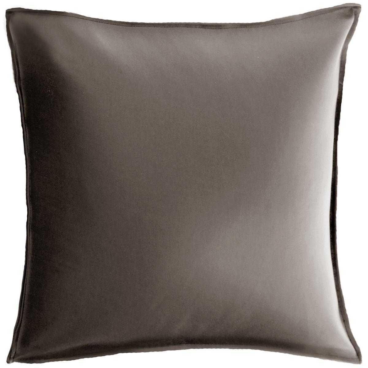 Preservation Cocoa Decorative Pillow