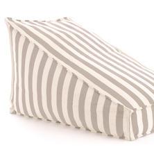 Fresh American Trimaran Stripe Platinum/Ivory Wamp