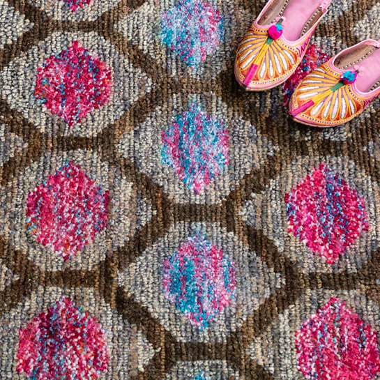 Shop Wool Rugs
