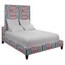Geo Bright Regency Bed