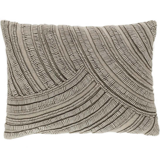 Goa Natural Decorative Pillow