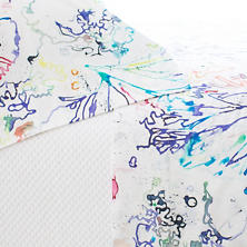 Graffiti Pillowcases (Pair)