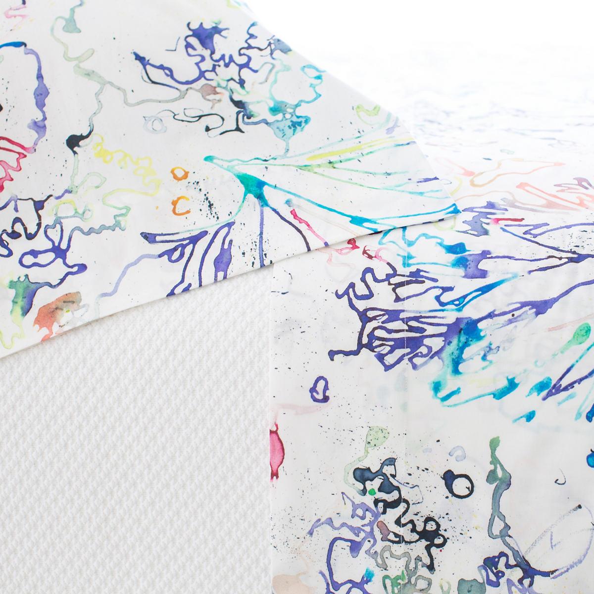 Graffiti Sheet Set