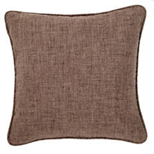Greylock Brown Indoor/Outdoor Decorative Pillow