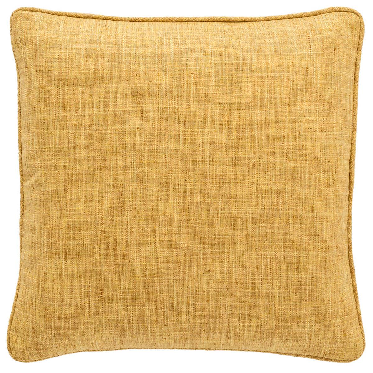 Greylock Gold Indoor/Outdoor Decorative Pillow