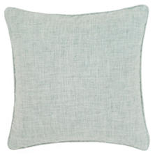 Greylock Light Blue Indoor/Outdoor Decorative Pillow