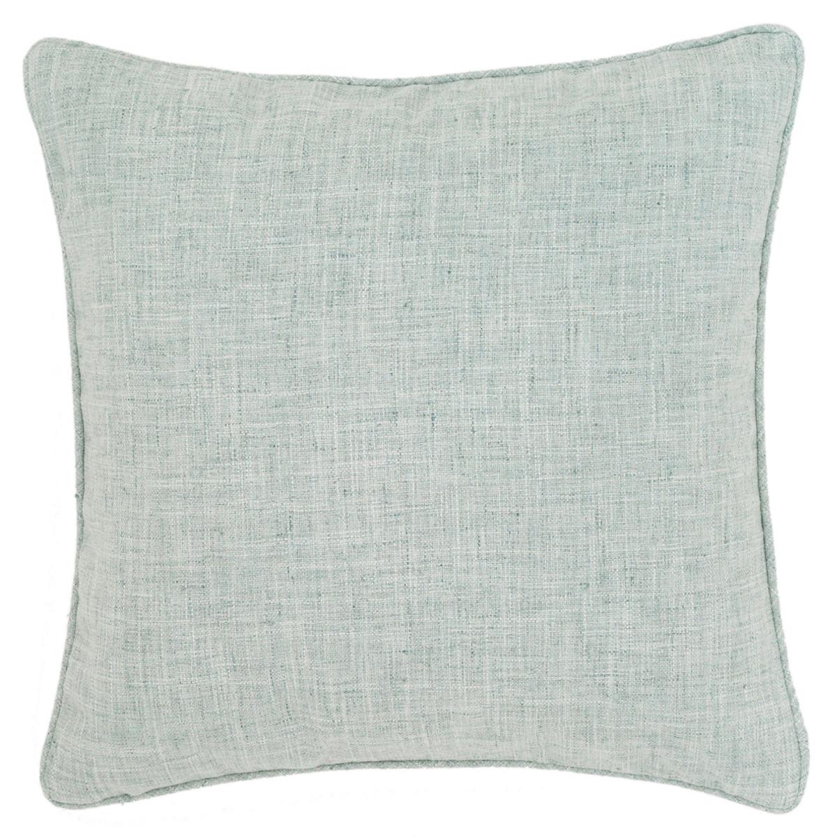 Greylock Light Blue Indoor/Outdoor Decorative Pillow