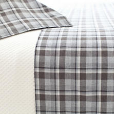 Greyville Tartan Pillowcases (Pair)