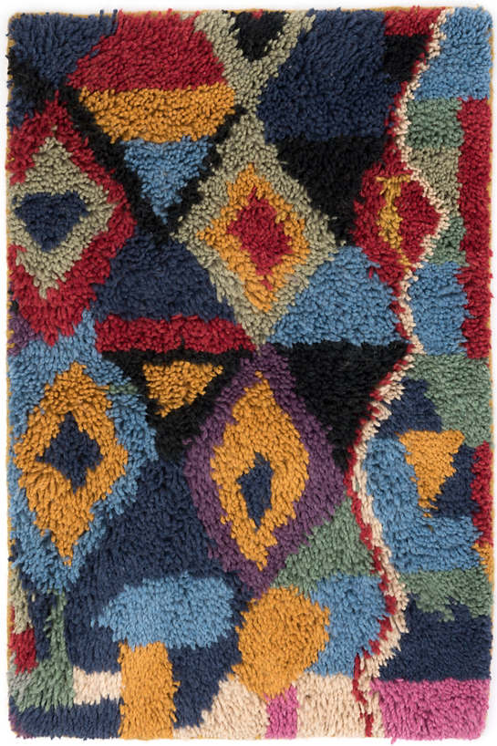 Gustav Hand Knotted Rug
