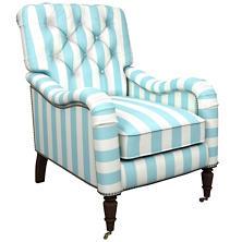 Alex Sky Hancock Chair