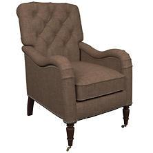 Greylock Brown Hancock Chair