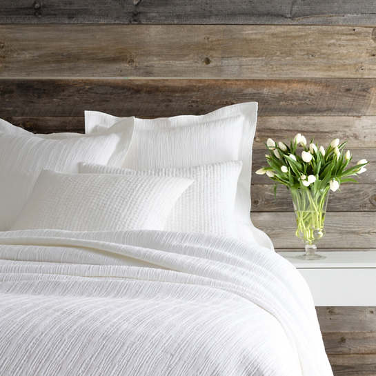hardwood white matelass coverlet - Matelasse Bedding