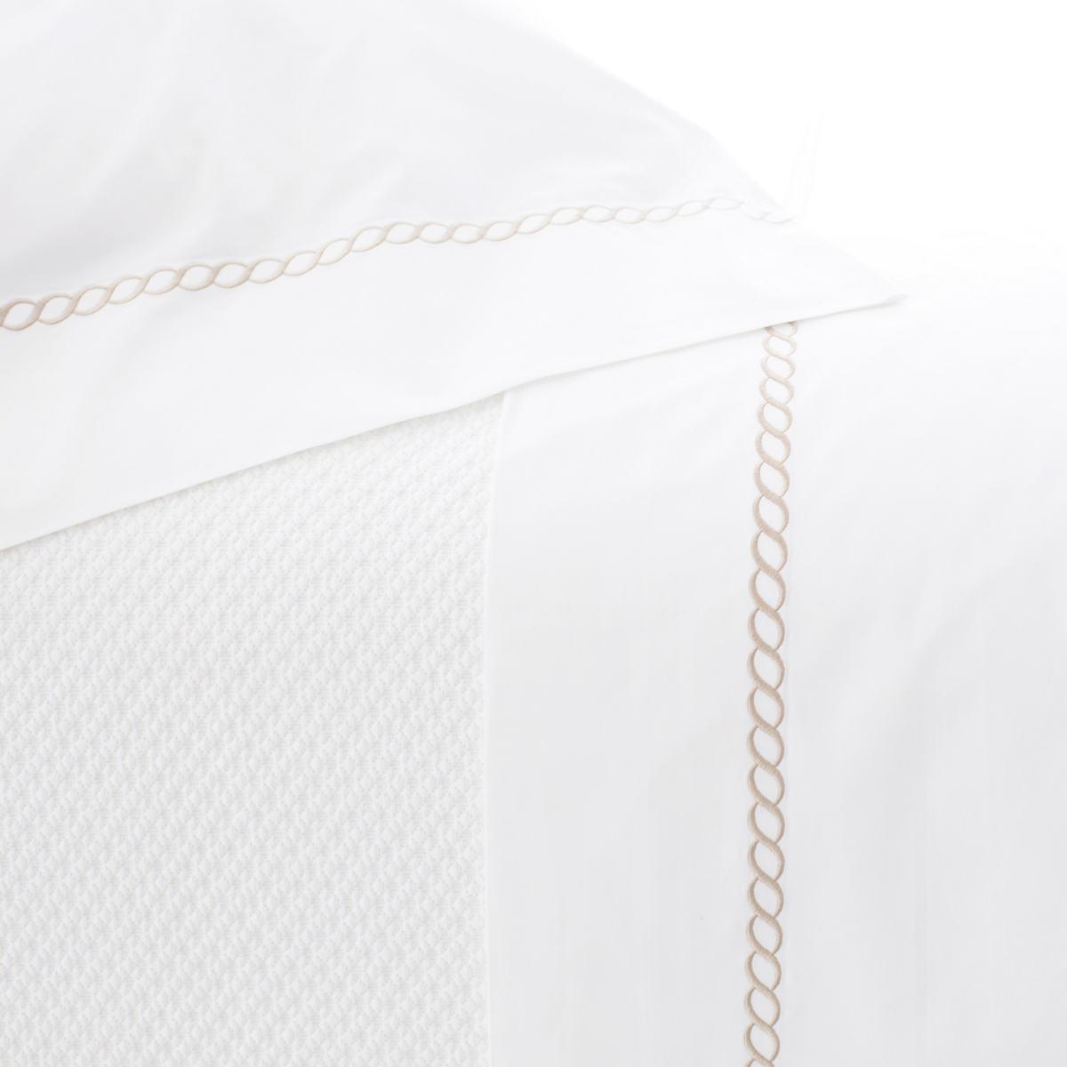 Helix Linen Pillowcases (Pair)