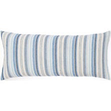 Honfleur Linen Decorative Pillow