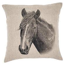 Horse Decorative Pillow