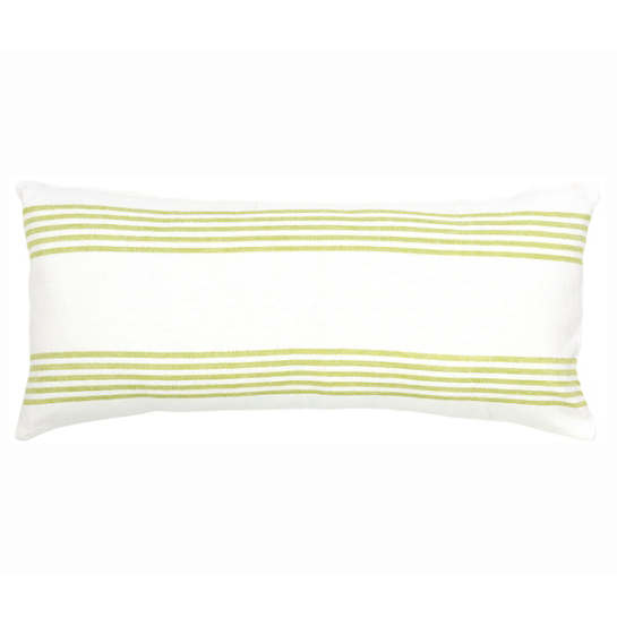 Ibiza Citrus Decorative Pillow Double Boudoir