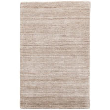 Icelandia Oatmeal Hand Knotted Rug