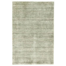 Icelandia Ocean Hand Knotted Rug