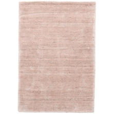 Icelandia Slipper Pink Hand Knotted Rug