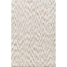Ikat Stone Chenille Woven Rug
