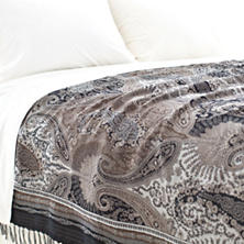 Ilsa Grey Coverlet