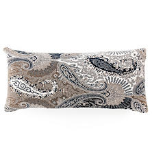 Ilsa Grey Decorative Pillow