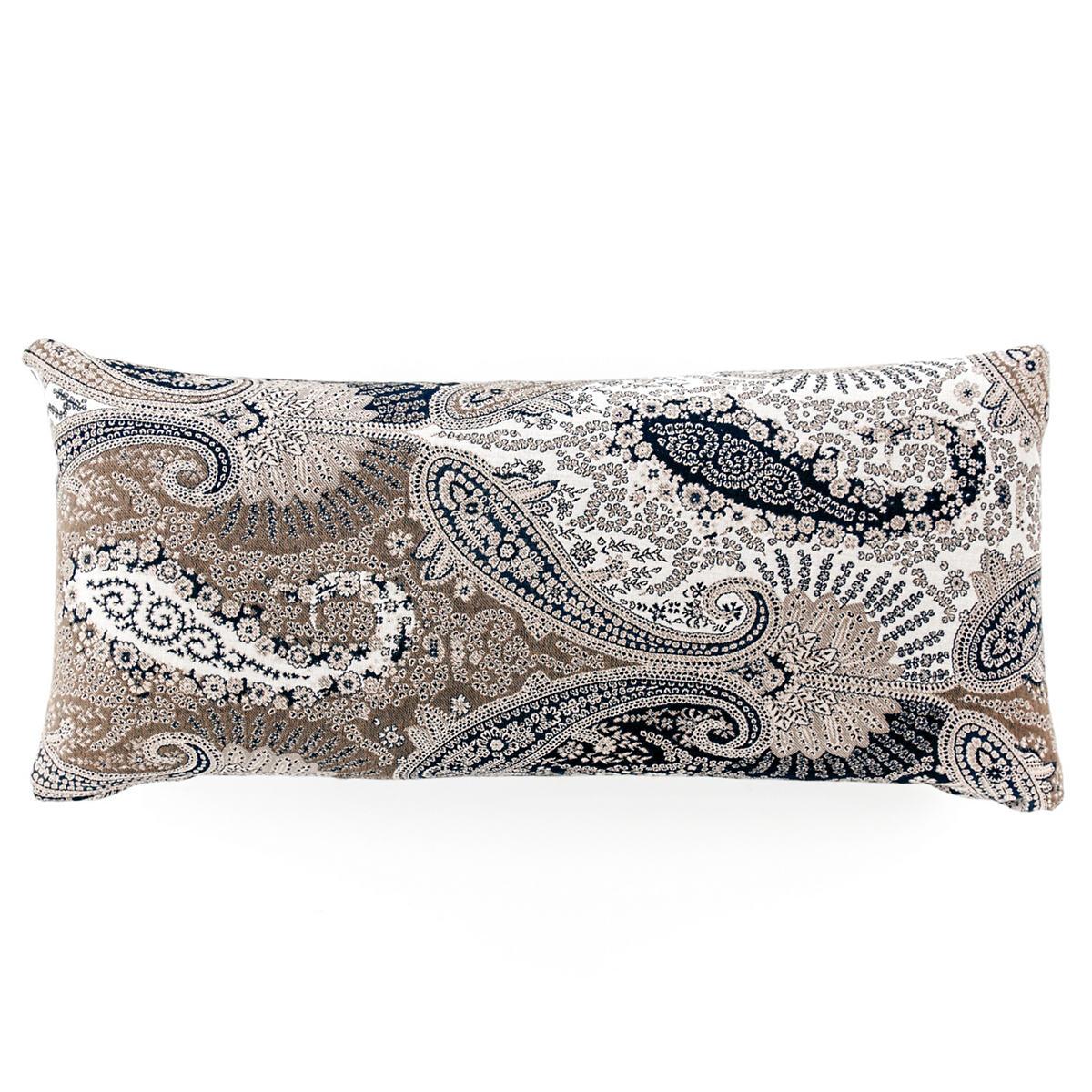 Ilsa Grey Decorative Pillow