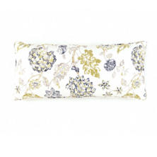 India Gate Ink Decorative Pillow