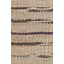 Jute Ticking Java Woven Rug