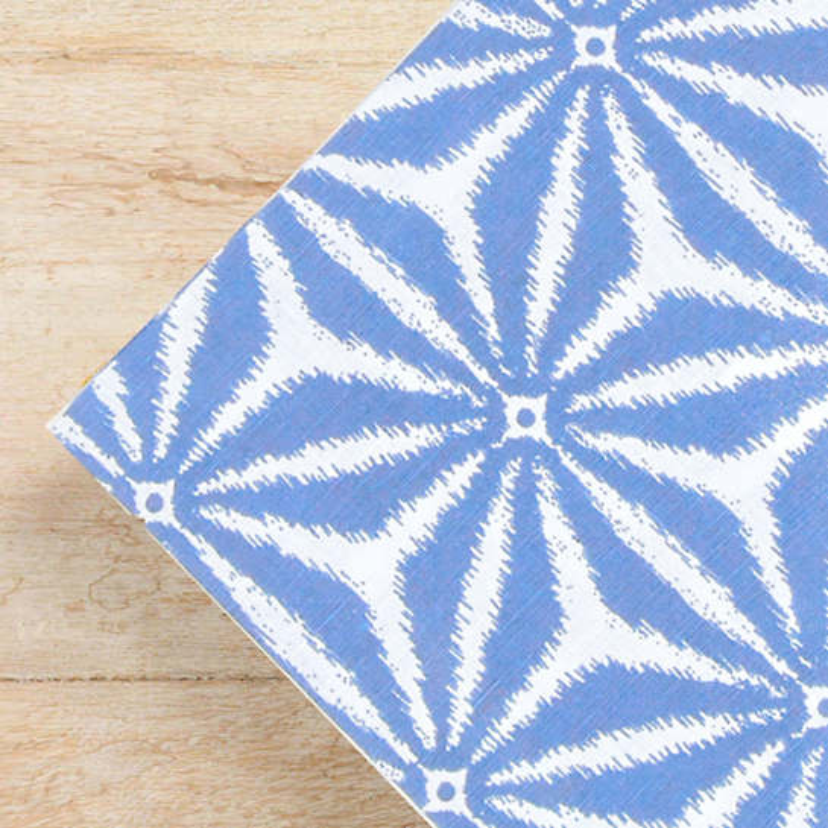Kala French Blue Napkins/ set of 4