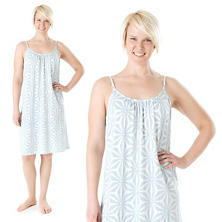 Kala Sky Tank Nightdress