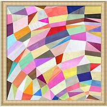 Kaleidoscope 1 Art