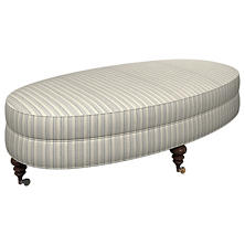Flying Point Kendall Ottoman