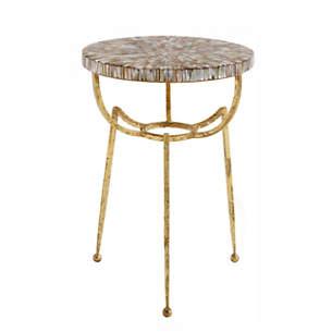 Leon Side Table